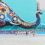 10 città del mondo perfette per la street art: la nostra guida