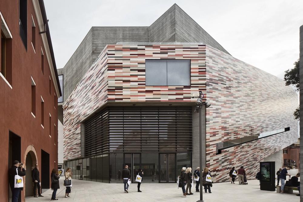 musei di arte contemporanea da vedere nel 2019