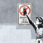4 documentari su Banksy da vedere tutti d'un fiato