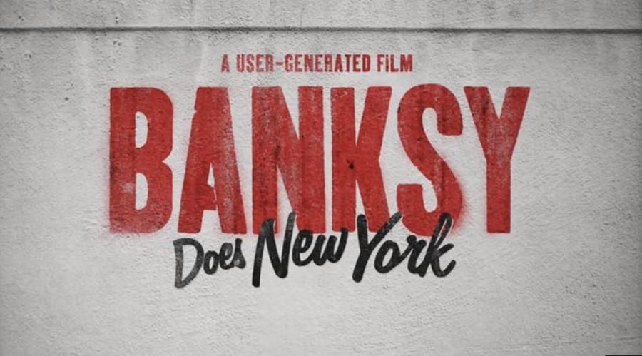 documentari su banksy street art
