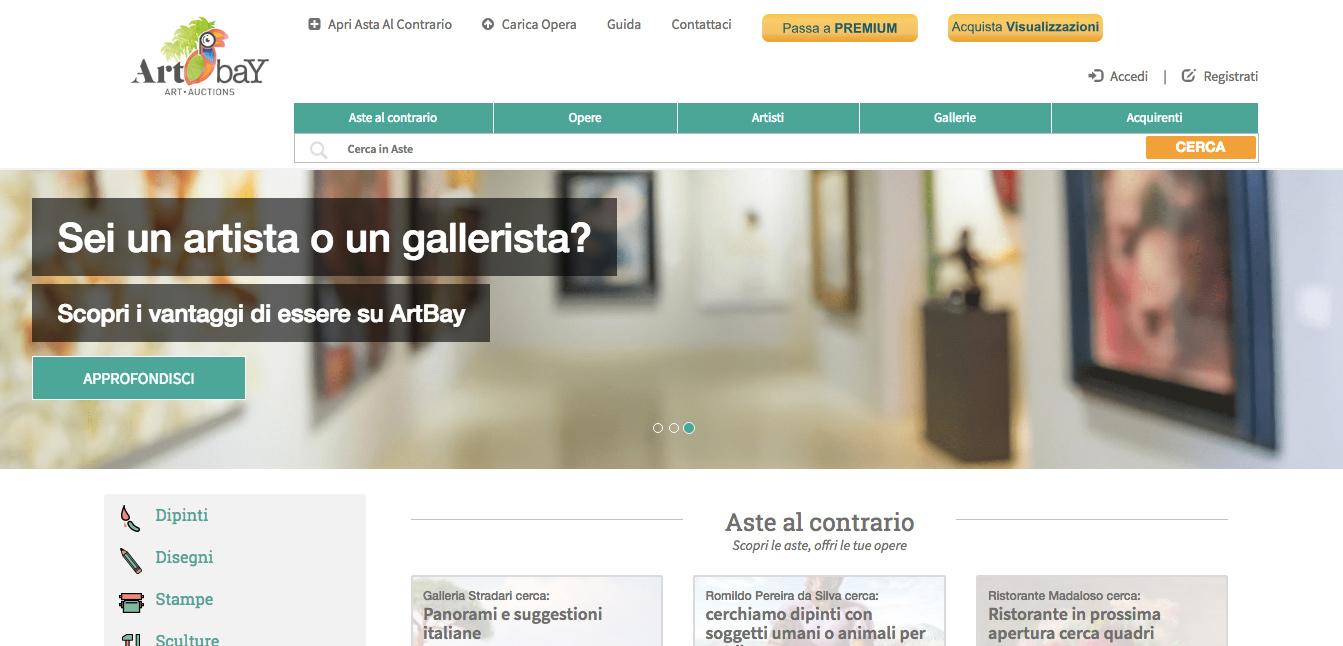 artbay-homepage