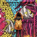 Street art a Bristol: la nostra guida ai muri da non perdere