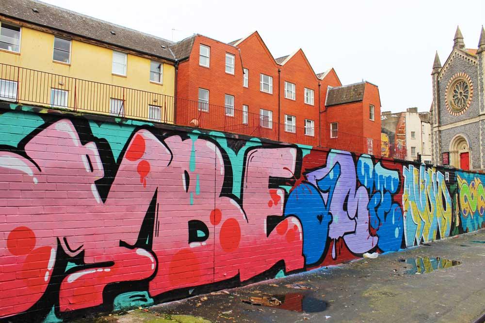 street art a bristol stokes croft
