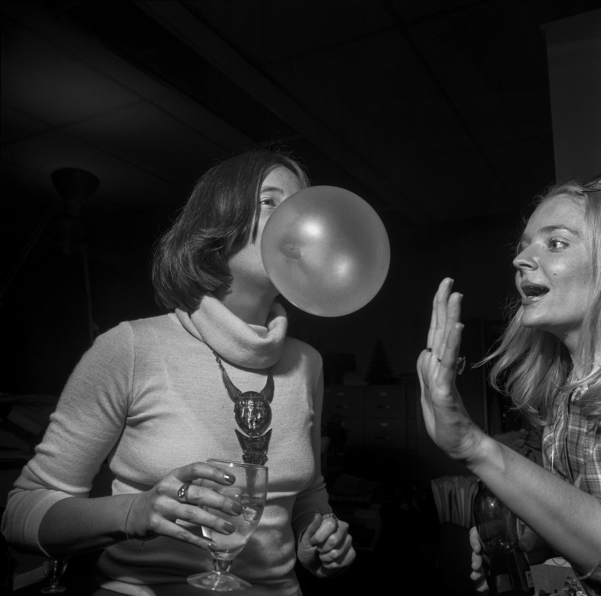 fotografia europea 2019 scatto larry fink