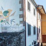Dintorni di Pistoia: il borgo museo di Castagno di Piteccio