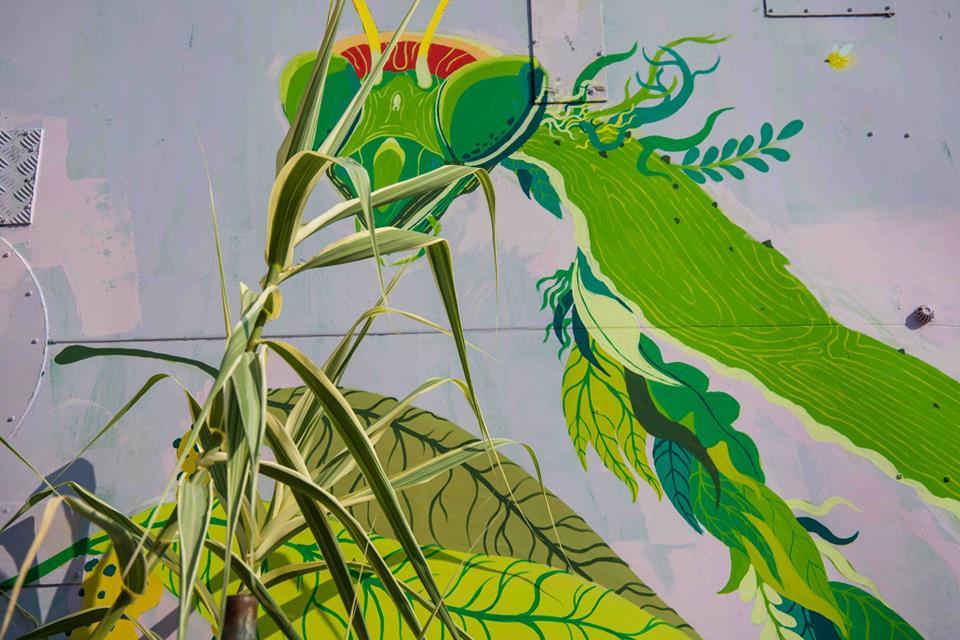 street art a mutonia lorenzo ricci
