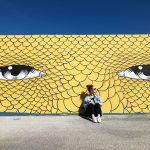 Vedo a Colori: la street art al porto di Civitanova Marche