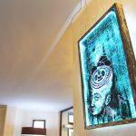 Warmthotel: soggiornare in un art hotel a Roma