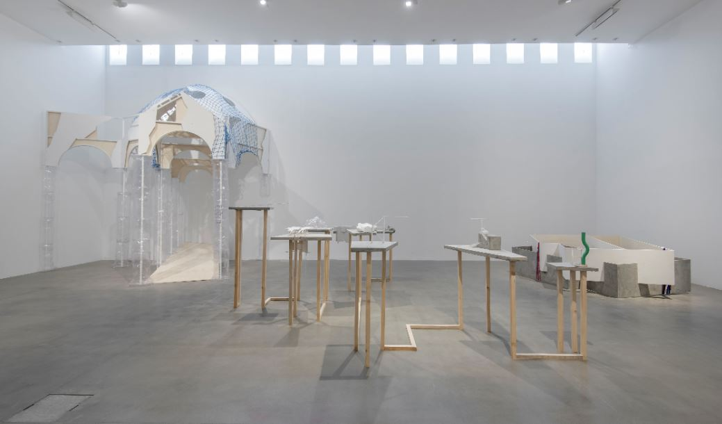 mostre di arte contemporanea estate 2019_Ludovica Carbotta
