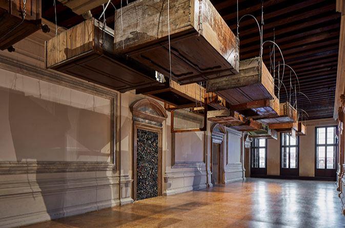 mostre di arte contemporanea estate 2019_jannis kounellis