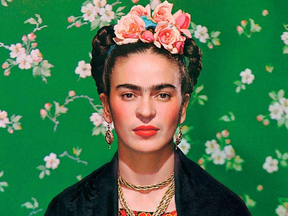 opere famose frida kahlo copertina