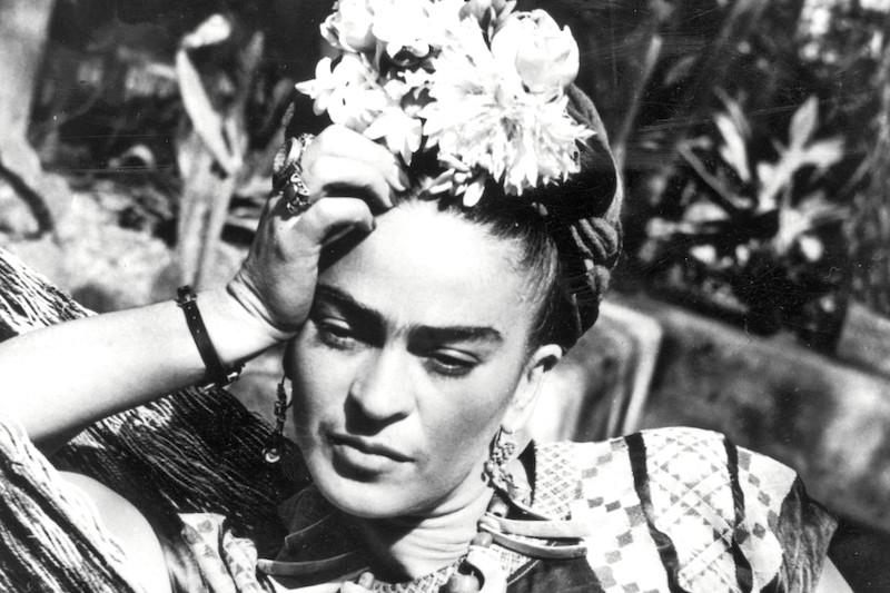 opere famose frida kahlo