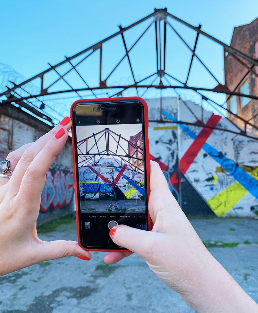 street art a manchester chekos
