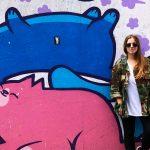 Street art a Manchester: la nostra guida ai muri da non perdere