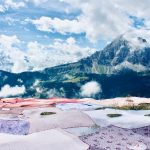 SMACH 2019: il progetto di land art sulle Dolomiti