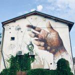 Street art a Reggio Emilia: la nostra guida ai muri da non perdere
