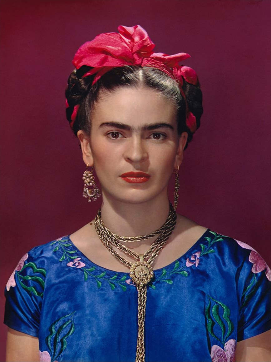 libri autunno 2019 frida kahlo