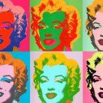 8 opere famose di Andy Warhol per amare la pop art