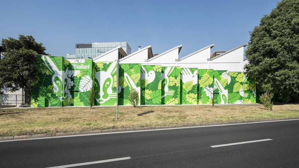 airlite murale anti smog