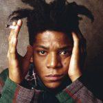 Jean-Michel Basquiat e le sue 5 opere d'arte più famose