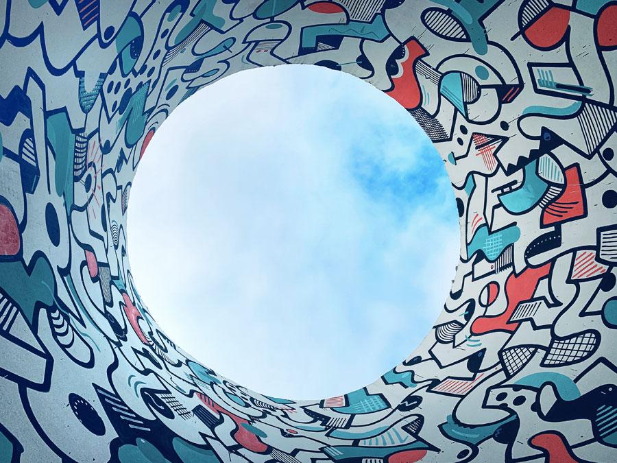 UrbanArt Biennale Völklingen mambo opera