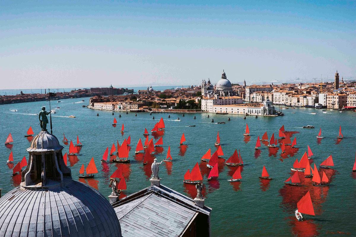 artissima-2019-torino-red-regatta