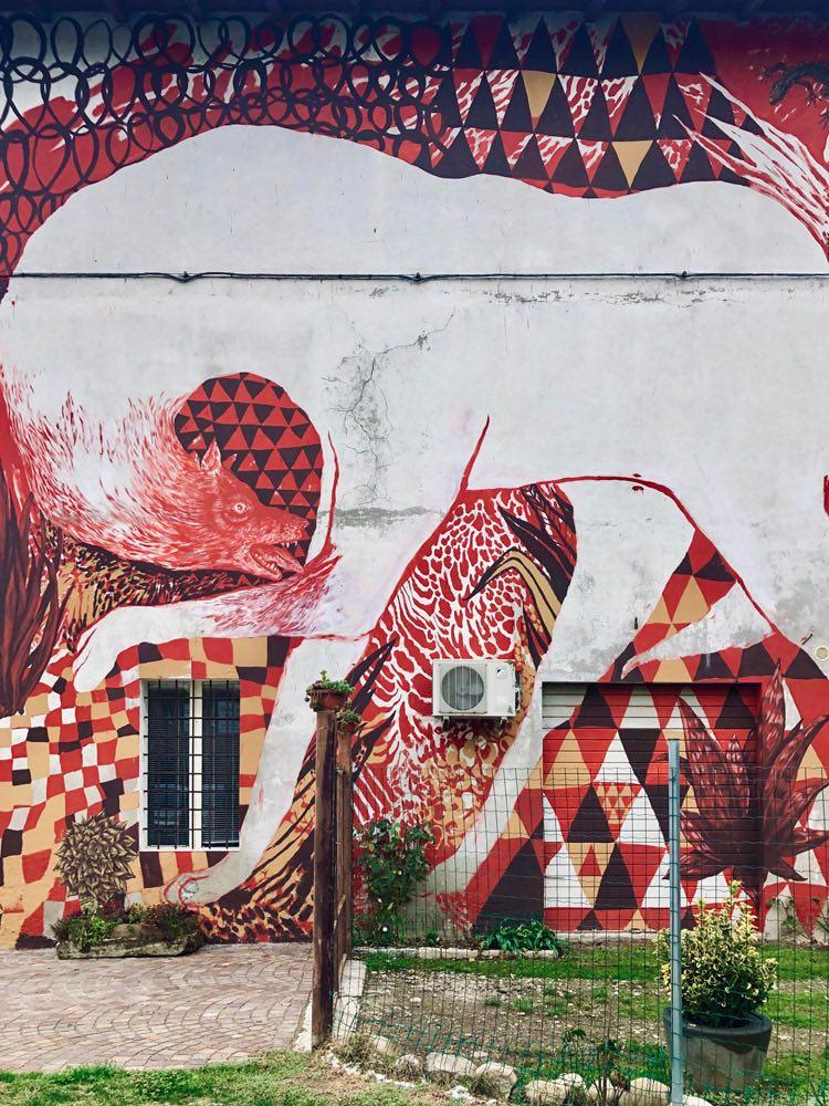 pennelli ribelli festival street art marzabotto