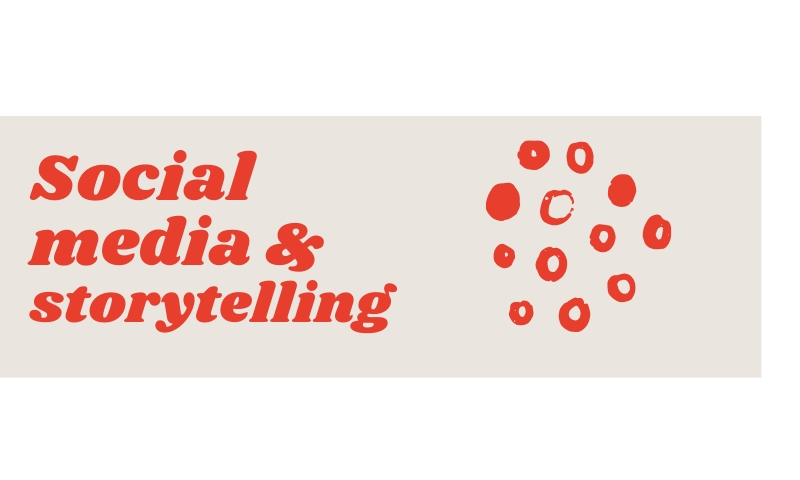 collaborazioni travel on art - social media storytelling