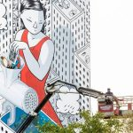 Millo, dove trovare 10 opere dello street artist in Italia e all'estero