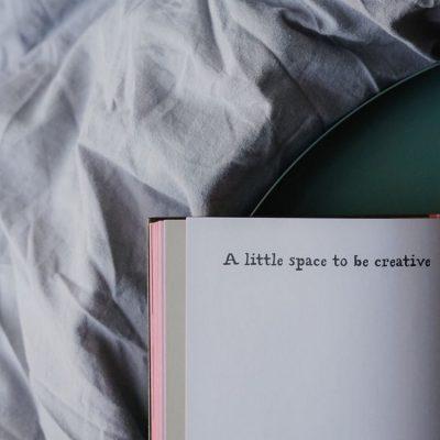 kit creativo homemade 30 giorni copertina