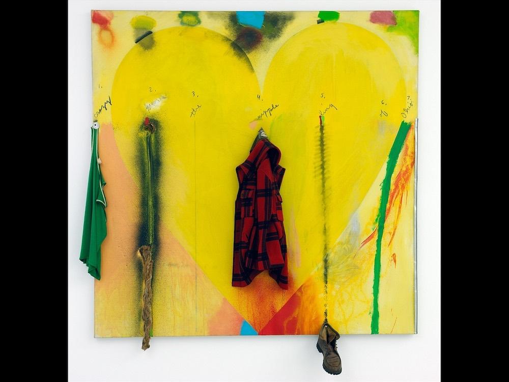 mostre arte contemporanea 2020 italia