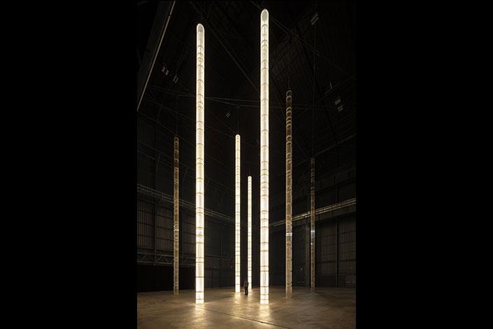 mostre di arte contemporanea primavera 2020 hangar
