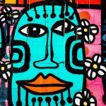 La street art non è solo maschile: scopri le street artist donne da seguire
