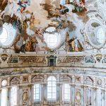 Santuario di Vicoforte: guida alla visita e informazioni