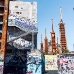 Street art a Torino: lista dei muri da vedere