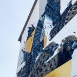 Street art Molinella: guida ai muri del Festival ArtU