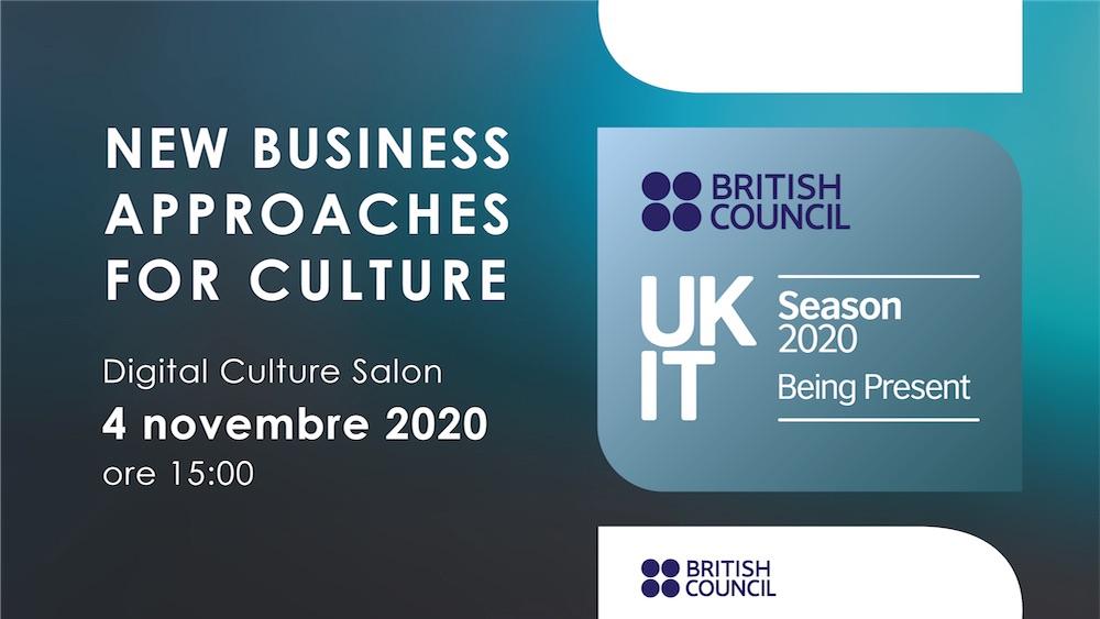 British Council_Culture_Salon