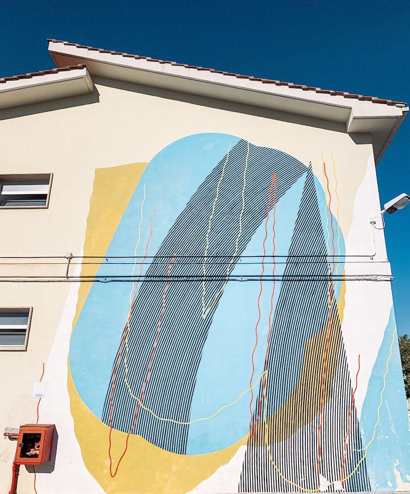street art matera