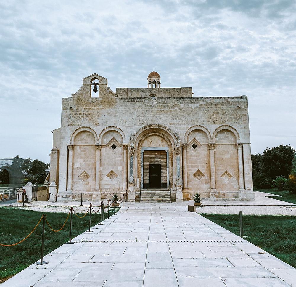 basilica-parco-archeologico-siponto