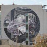 Vesod, dove trovare 10 opere dello street artist in Italia