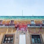 Street art a Lecce: guida alle opere da non perdere