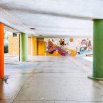 Street Art Matera: l'altra faccia della città dei Sassi