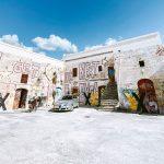 Arte contemporanea in Salento: guida ai luoghi da non perdere