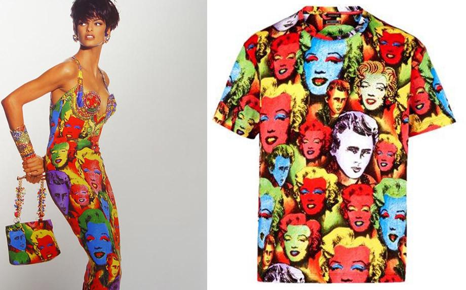 pop art e moda