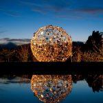 Giardino Viaggio di Ritorno: un parco in Maremma tra arte e riciclo