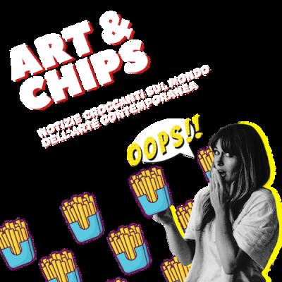ART & CHIPS podcast