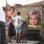 Festival appARTEngo, arte contemporanea a Stigliano: opere e consigli di viaggio
