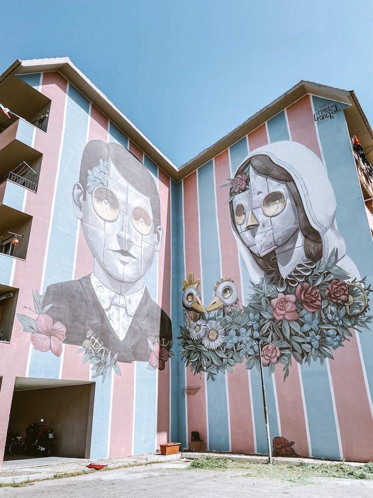 arte in abruzzo montesilvano street art pixelpancho